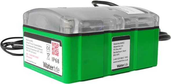 Watertite Data Logger